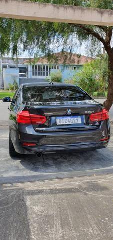 BMW 320i ActiveFlex 2.0 Turbo NAO ACEITO TROCA - Foto 3