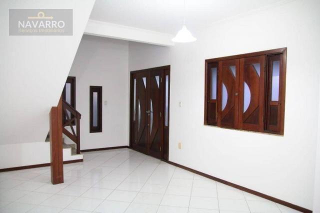 Casa com 4 dormitórios à venda, 184 m² por r$ 690.000 - stella maris - salvador/ba - Foto 9