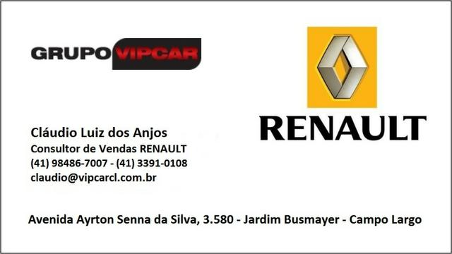 Renault Duster Dynamique 1.6 CVT - Completo - Foto 9