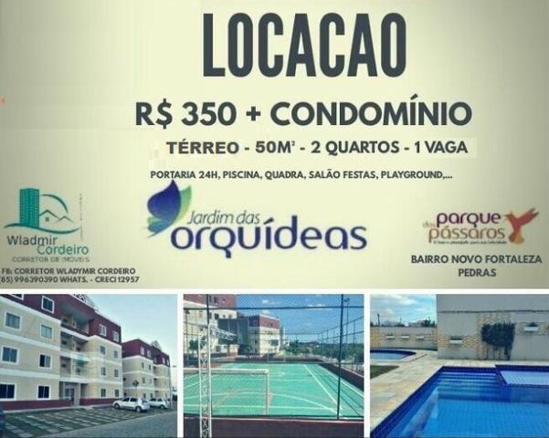 Apto à partir de R$ 350 e Casas à partir de R$ 500 Aluguel ! - Foto 3