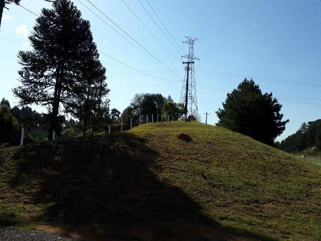 Chácara em Contenda -São José dos `Pinhais - Foto 10