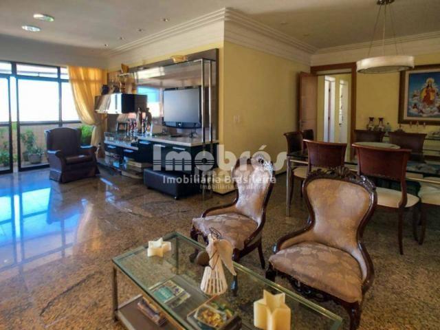 Saint Gabriel, apartamento à venda na Aldeota. - Foto 18