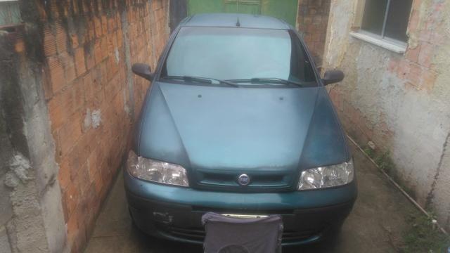 Fiat Palio 2001 - Foto 2