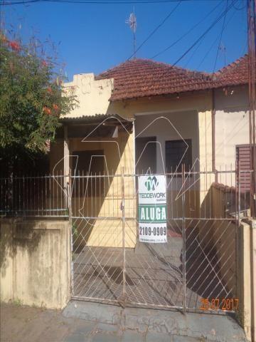 Casas de 2 dormitório(s) na Vila Oriente em Araraquara cod: 28087