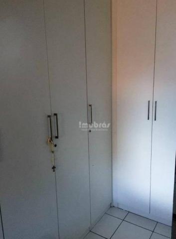 Condomínio Pedro Ramalho, Aldeota, apartamento à venda! - Foto 19