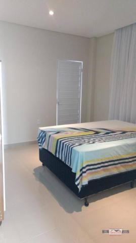 Casa com 4 dormitórios à venda, 250 m² por R$ 600.000 - Cond. Vila Real - Salgadinho - Pat - Foto 9