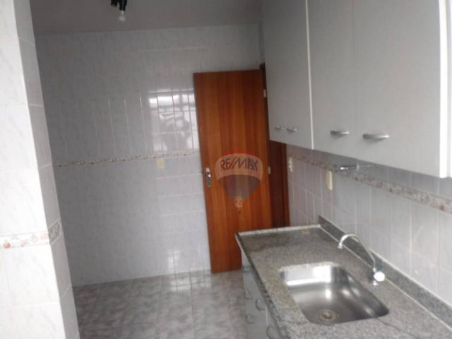 Apartamento dois quartos, com 71 m² por r$ 215.000 - passos - juiz de fora/mg - Foto 11