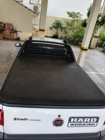FIAT STRADA Hard Working 1.4 Único Dono - Foto 6