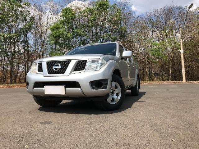 Nissan frontier S 13/14