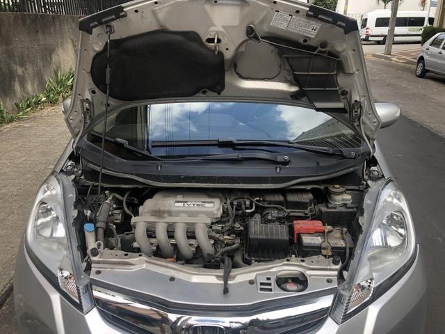 Honda Fit Ex 1.5 2014 - 44.000km - Foto 5