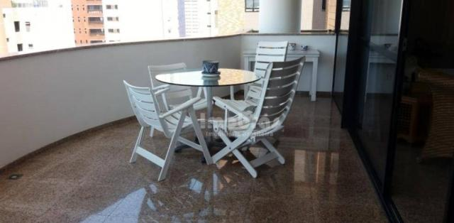 Condomínio Sonthofen, Meireles, apartamento à venda! - Foto 6