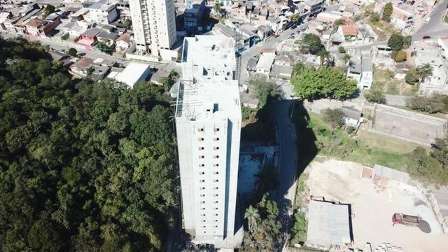 Código MA24 = Apartamento 50M² 2 dorms, varanda, 1 vaga. Vista Alegre II - Foto 8