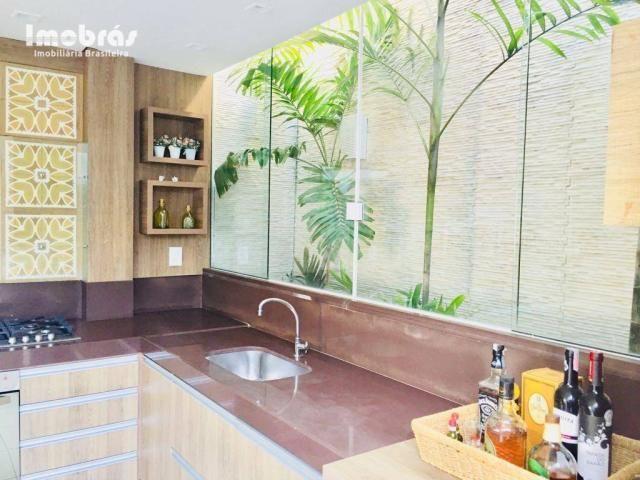 Carmel Jardins, Casa em condomínio à venda, José de Alencar - Foto 11