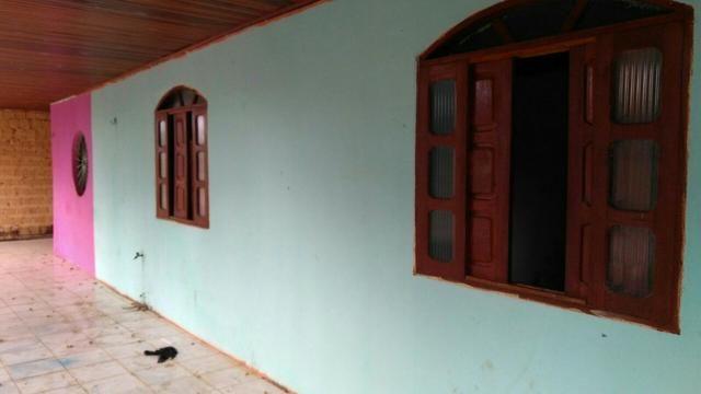 Vendo Casa em Itacoatiara ou troco por uma em Manaus ou Santarém - Foto 11