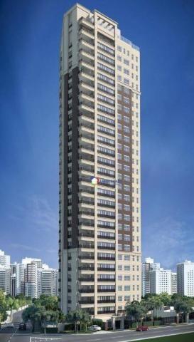 Apartamento com 4 dormitórios à venda, 326 m² por r$ 2.190.000,00 - setor marista - goiâni - Foto 12