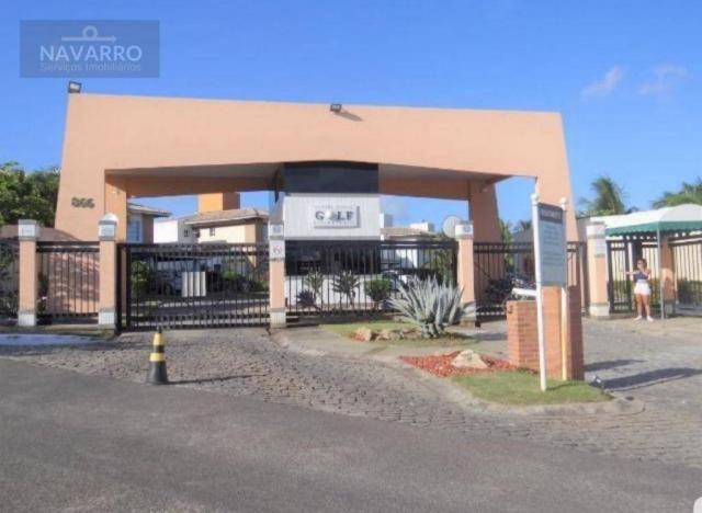 Casa com 5 dormitórios à venda, 299 m² por R$ 1.050.000 - Itapuã - Salvador/BA