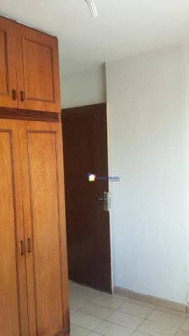 Apartamento com 3 dormitórios à venda, 78 m² por r$ 170.000,00 - setor bela vista - goiâni - Foto 8