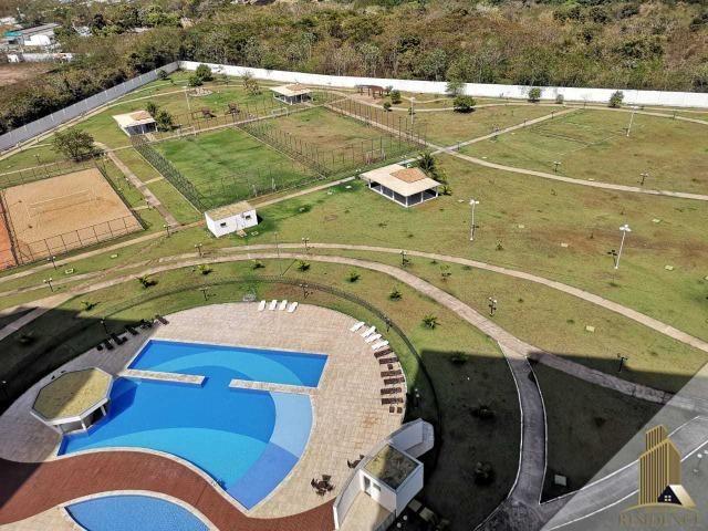 Parque Residencial Beira Rio - 3 Quartos - Sol da Manhã - Foto 2