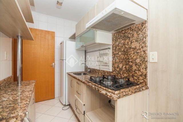 Apartamento para alugar com 2 dormitórios em Nossa senhora das graças, Canoas cod:287292 - Foto 17