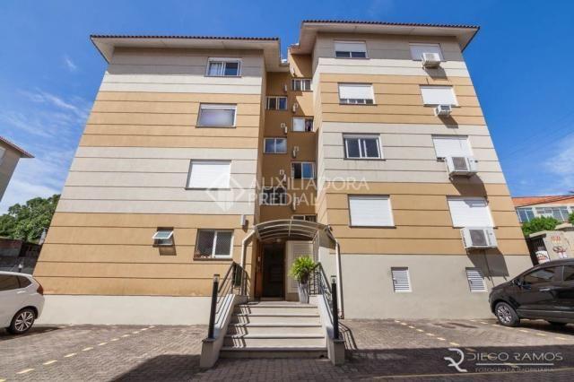 Apartamento para alugar com 2 dormitórios em Nossa senhora das graças, Canoas cod:287292 - Foto 3