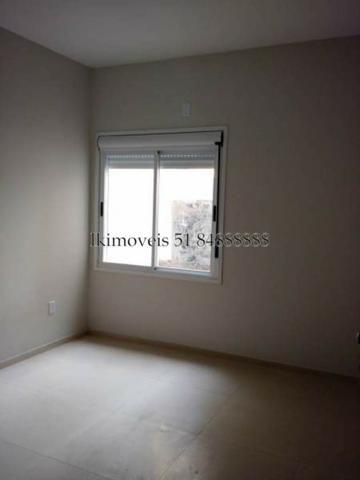 Promoção Ótimo Apartamentos Térreos 2 Dormitório Planaltina Gravataí! - Foto 4