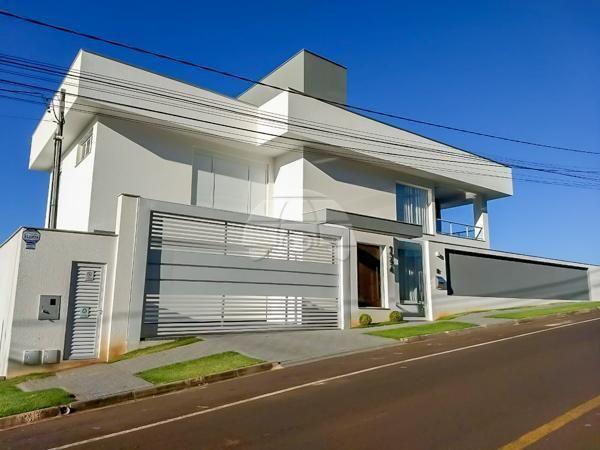 Casa à venda com 5 dormitórios em La salle, Pato branco cod:150951