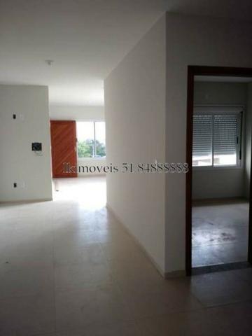 Promoção Ótimo Apartamentos Térreos 2 Dormitório Planaltina Gravataí! - Foto 10