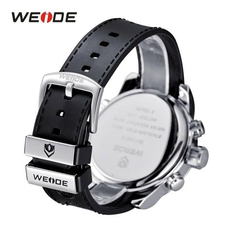 7ea35bb8014 Relógio Weide Original - Bijouterias
