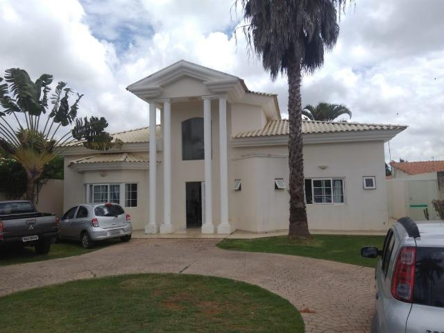 Casa Top Com 05 Suites Setor Mansoes Taguatinga.Aceita Lote Parkway do Aeroporto