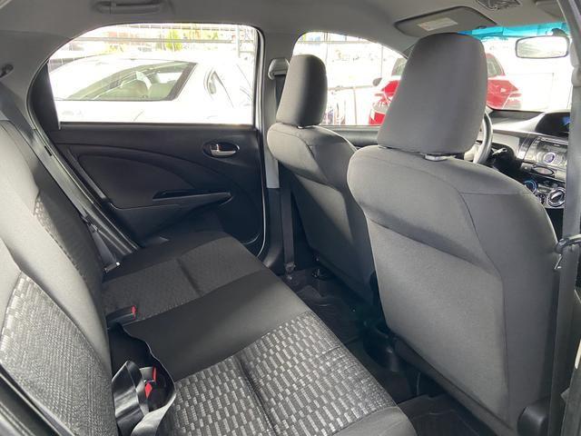 Etios Hatch XLS 1.5 2014 completo para Uber e 99 - Foto 5