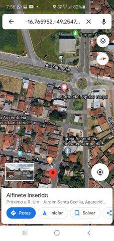 Casa setor Santa Cecília Aparecida de Goiânia  - Foto 7