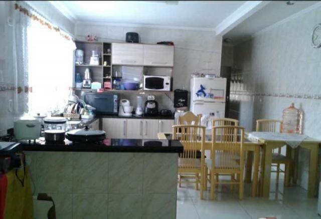 Casa à venda com 3 dormitórios em Pires, Santo andré cod:142886 - Foto 3