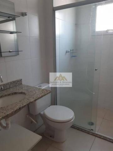 Apartamento com 1 dormitório à venda, 44 m² por R$ 190.000 - Nova Aliança - Ribeirão Preto - Foto 9