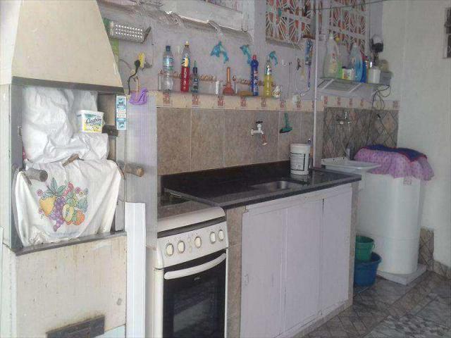 Casa à venda com 1 dormitórios em Vera cruz, Mongaguá cod:346801 - Foto 14