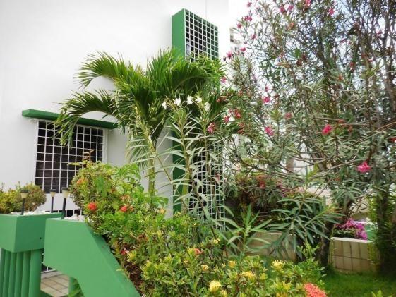 Casa à venda com 5 dormitórios cod:CASAANTONIOFERREIRACAMPOS - Foto 19