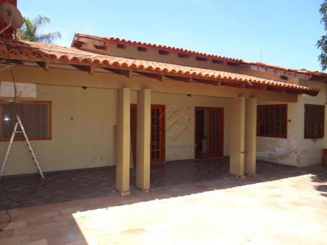 Casa com 3 dormitórios à venda, 354 m² por R$ 600.000,00 - Jardim Imperador - Várzea Grand - Foto 10
