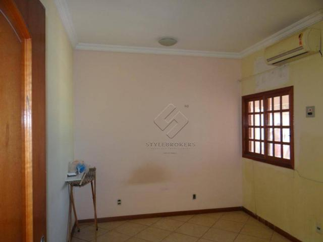 Casa com 3 dormitórios à venda, 354 m² por R$ 600.000,00 - Jardim Imperador - Várzea Grand - Foto 18