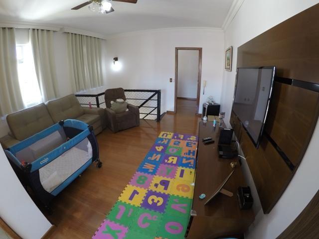 Cobertura à venda com 3 dormitórios em Castelo, Belo horizonte cod:32019 - Foto 8