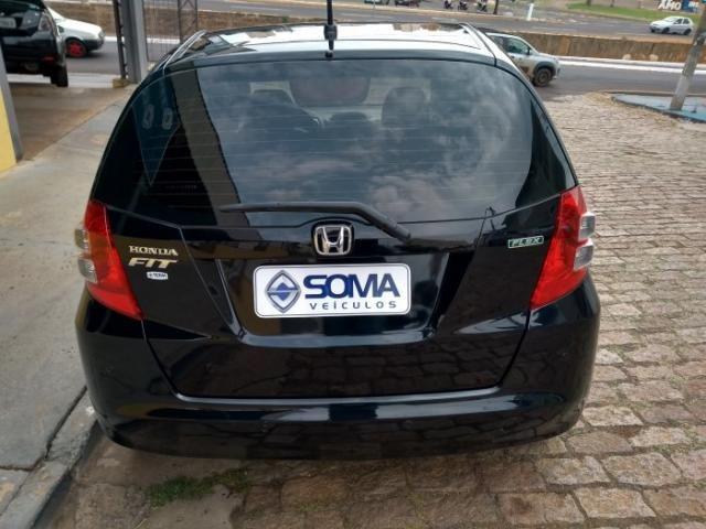 Honda fit 2009 1.4 lx 16v flex 4p manual - Foto 2