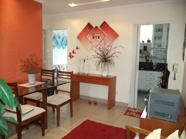 Apartamento à venda com 2 dormitórios em Serrano, Belo horizonte cod:28502 - Foto 2