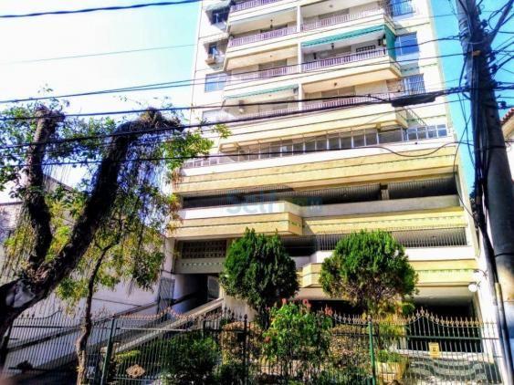 Apartamento com 2 dormitórios para alugar, 64 m² - São Domingos - Niterói/RJ
