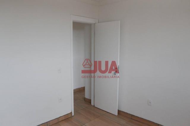 Apartamento com 2 quartos, Sala, Cozinha, Banheiro, Área de Serviço e Garagem, para alugar - Foto 6