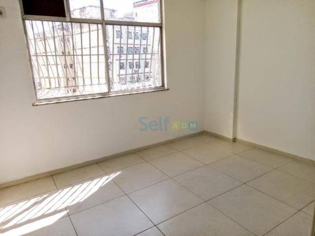 Apartamento com 2 dormitórios para alugar, 64 m² - São Domingos - Niterói/RJ - Foto 6