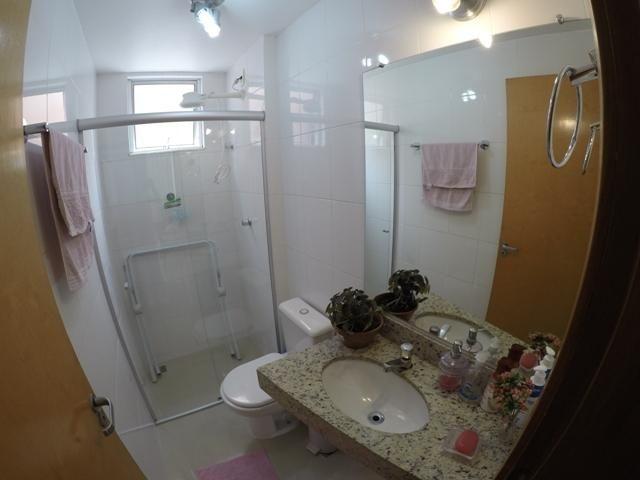 Apartamento à venda com 3 dormitórios em Serrano, Belo horizonte cod:32926 - Foto 11