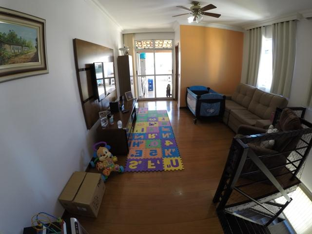 Cobertura à venda com 3 dormitórios em Castelo, Belo horizonte cod:32019 - Foto 7