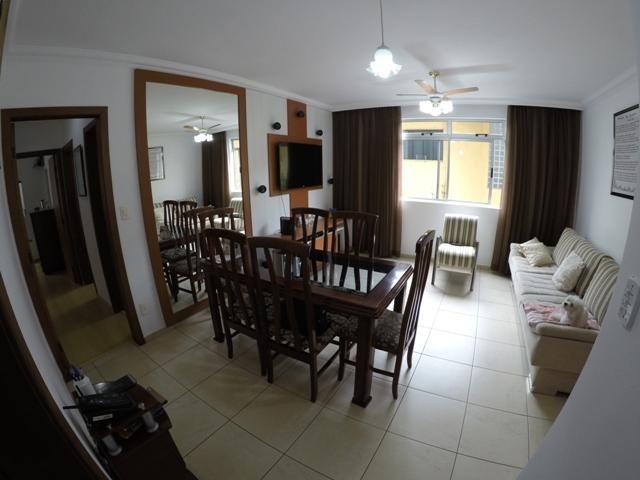 Apartamento à venda com 3 dormitórios em Castelo, Belo horizonte cod:32545 - Foto 2