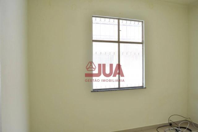 Casa com 2 Quartos, Sala, Cozinha, Banheiro e Área de Serviço para alugar, R$1.200/mês Cen - Foto 9