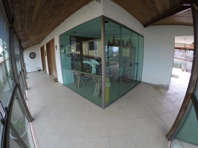 Casa à venda com 5 dormitórios em Braúnas, Belo horizonte cod:32177 - Foto 8
