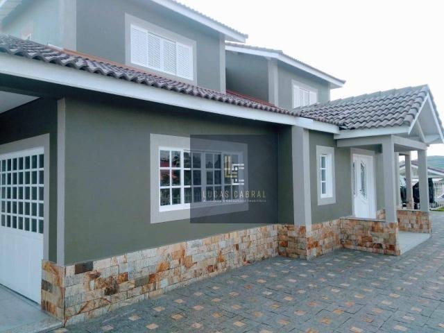 Casa à venda, 250 m² por R$ 749.900,00 - Rosa Helena - Igaratá/SP