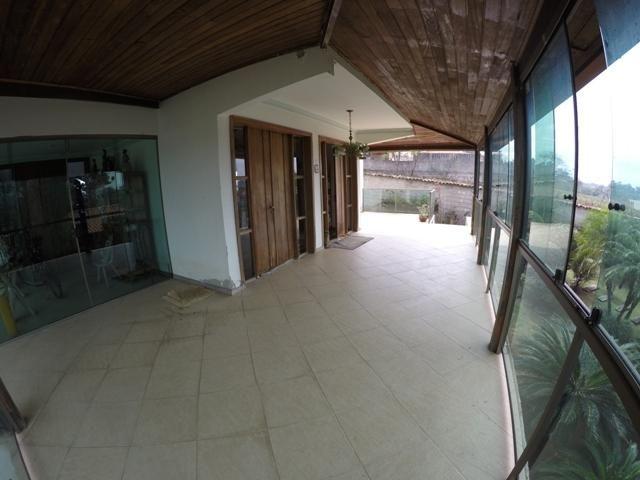 Casa à venda com 5 dormitórios em Braúnas, Belo horizonte cod:32177 - Foto 7